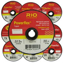 PowerFlex Tippet 6X 30yd