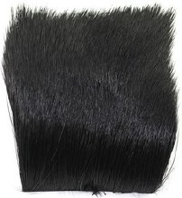 Premo Deer Hair Black