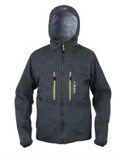 Rautas Jacket Small Graphite