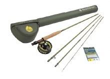 Redington Field Kit Salmon 8wt