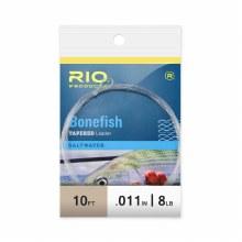 RIO Bonefish Leader 10' 10lb