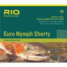 RIO Euro Nymph Shorty #2-#5