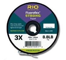 RIO Fluoroflex Strong 5X 30yds
