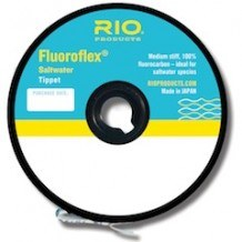 RIO Fluoro Tippet SW 10lb 30yd