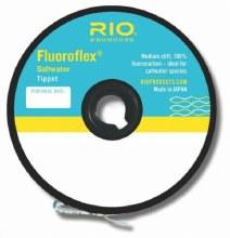RIO Fluoro Tippet SW 30lb 30yd