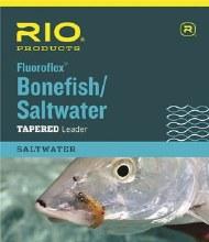 RIO Fluoroflex Salt  9' 16lb