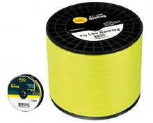 RIO Flyline Backing 20lb Chart
