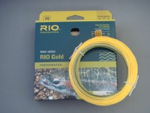 RIO Gold WF5F Moss/Gold