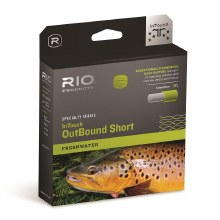 RIO IT Outbound Short WF6F