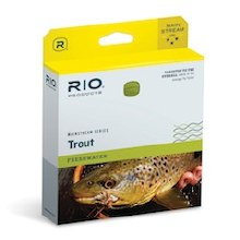 RIO Mainstream Trout WF3F