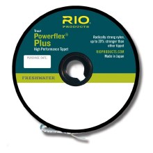 Powerflex Plus Tippet 6X