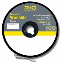 RIO Powerflex Wire Bite 20lb