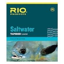 RIO Saltwater Leader 10' 8lb