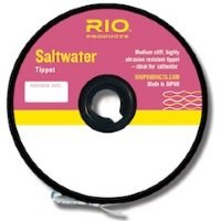 RIO Saltwater Tippet 8lb 30yd