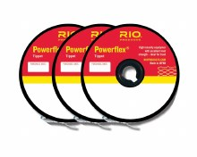 PowerFlex Tippet 3 Pack 3X-5X