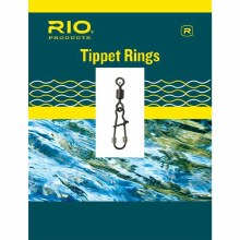 RIO Tippet Rings Steelhead 3mm