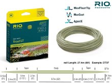 RIO Intouch Trout LT DT4F
