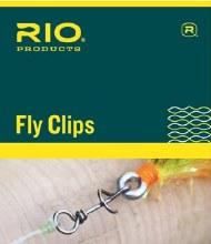 RIO Twist Clips Size 1