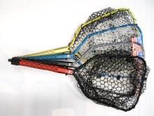 Rising Stubby Lunker Net Blue