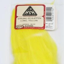 Schlappen Long Yellow