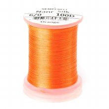 SemperFli NanoSilk 100D Orange