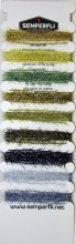 SemperFli Straggle Mix Natural