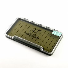 Silicone Waterproof Fly Box L