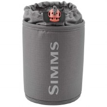 Simms Bottle Holder Gunmtl