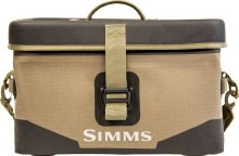 Simms Dry Creek Boat Bag L Tan