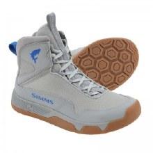 Simms Flats Sneaker Boulder 8