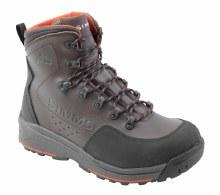 Simms Freestone Boot Rubber 8