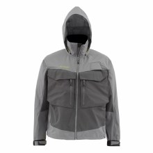Simms G3 Guide Jacket M Lead