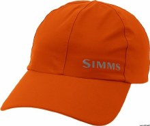 Simms G4 Ball Cap Fury Orange