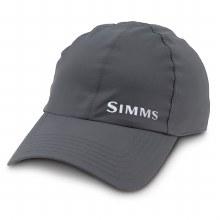 Simms G4 Ball Cap Gunmetal