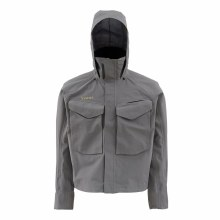 Simms Guide Jacket Iron XXL