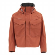 Simms Guide Jacket XXLarge Org