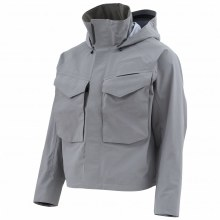 Simms Guide Jacket Small Steel