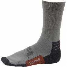 Simms Guide LTWT Crew Sock M