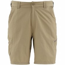 Simms Guide Shorts Cigar Med