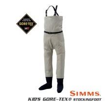 Simms Kids Goretex Waders M