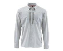 Simms Slack Tide LS Shirt Smal