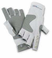 Simms SolarFlex Guide Glove Lg