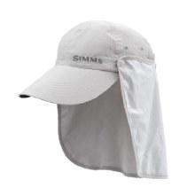 Simms Sunshield Hat Grey