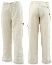 Simms Superlight Pant Oyster L