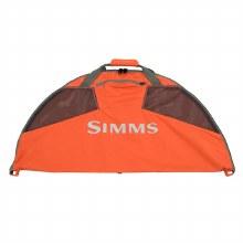 Simms Taco Bag Orange