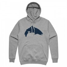 Simms Trout Icon Hoody HG S