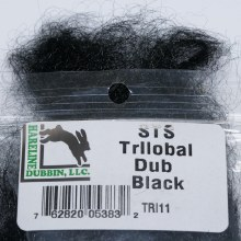 StS Trilobal Dub Black