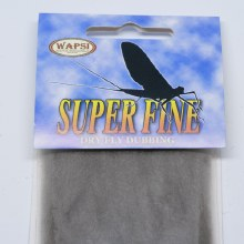 Super Fine Dry Fly Dubbin Adam