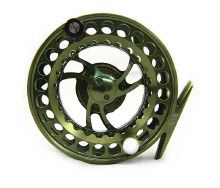 TFO BVK Fly Reel 2-3