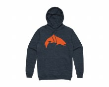Trout Icon Hoody Navy M
